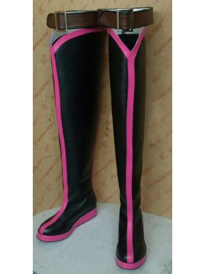 Tales of the Abyss Arietta Cosplay Boots for Sale