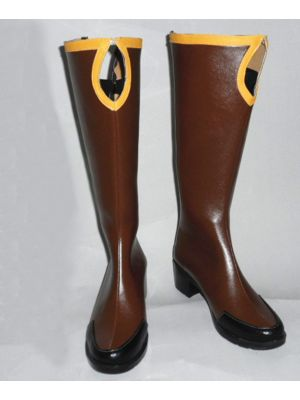 Tales of the Abyss Guy Cecil Cosplay Boots Buy