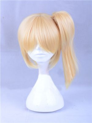 Tales of Zestiria Edna Cosplay Wig Buy