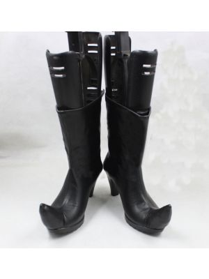D.Gray Man The Earl of Millennium Cosplay Boots Buy