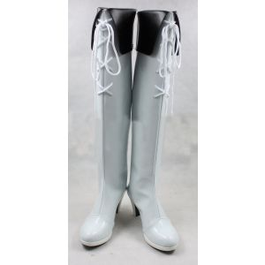 Akame Ga Kill! Esdeath Cosplay Boots for Sale