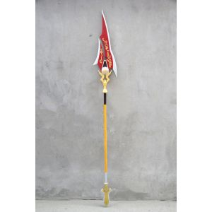 Ara Haan Little Xia Spear Cosplay for Sale