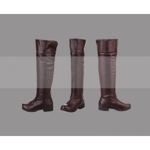 Attack on Titan Boots Cosplay for Sale