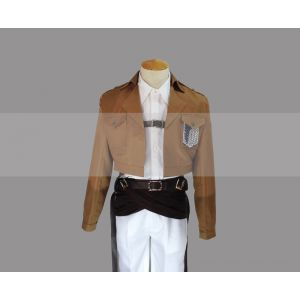 Attack on Titan Historia Reiss Cosplay Costume for Sale