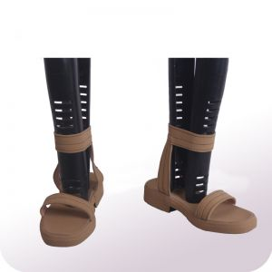 Black Clover Noelle Silva Cosplay Shoes for Sale