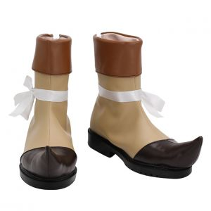 Danganronpa V3: Killing Harmony Himiko Yumeno Cosplay Shoes