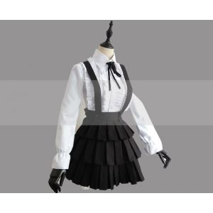 Date A Live Kotori Itsuka Cosplay Casual Outfit Buy