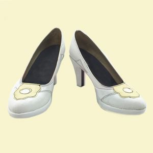 Origami Tobiichi Spirit Form Shoes Cosplay for Sale