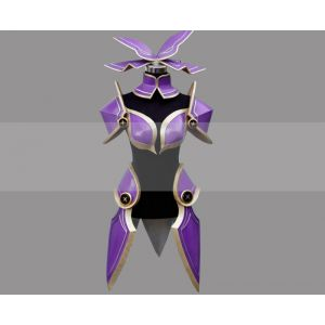 Date A Live Tohka Yatogami Spirit Form Cosplay Armor for Sale