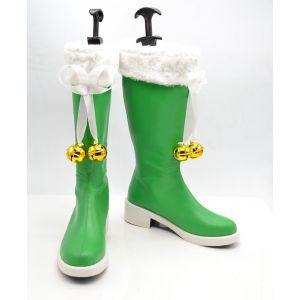 Date A Live Yoshino Spirit Form Cosplay Boots Buy