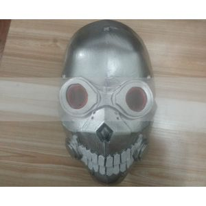 Death Gun Mask Cosplay Buy
