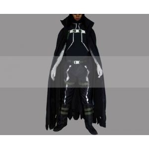 SAO 2 Death Gun Cosplay Costume