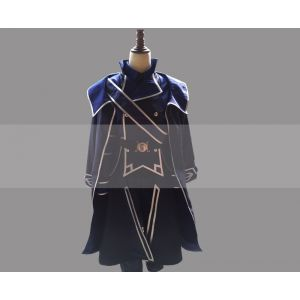 Elsword Add Hamel Navy Officer Uniform Cosplay Costume Buy