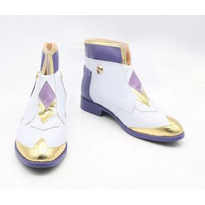 Elsword Add Mastermind Cosplay Shoes Buy