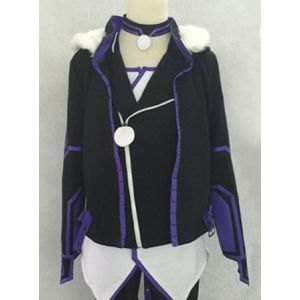 Elsword Add Psychics Tracer Cosplay Costume