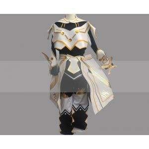 Elsword Chung Ice Burner Sets Cosplay Costume for Sale