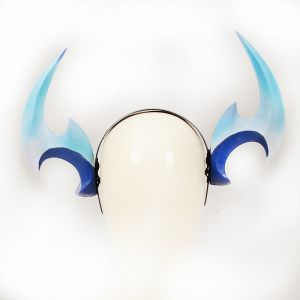 Elsword Ciel Catastrophe Timoria Horns Cosplay Buy