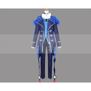Elsword Ciel Royal Guard Cosplay Costume for Sale