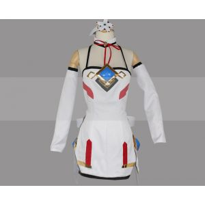 Elsword Eve Code Electra Cosplay Costume for Sale