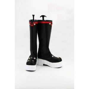 Elsword Eve Code Exotic Cosplay Boots for Sale