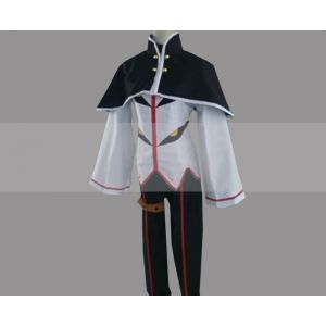 Elsword Eve Another Code Cosplay Costume for Sale