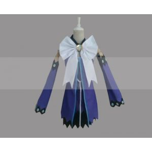 Lu Demon Power Elsword Cosplay Outfit for Sale
