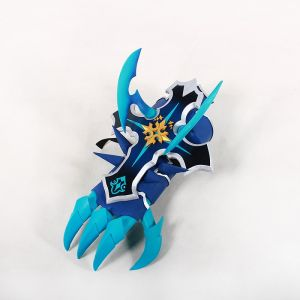 Elsword Lu Timoria Cosplay Arm Armor for Sale