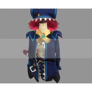 Elsword Lu Chiliarch Cosplay Outfit for Sale