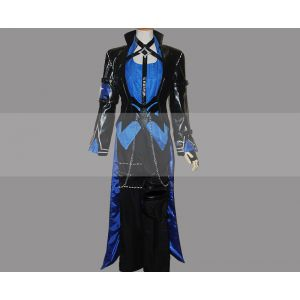 Elsword Demonio Cosplay Costume Buy