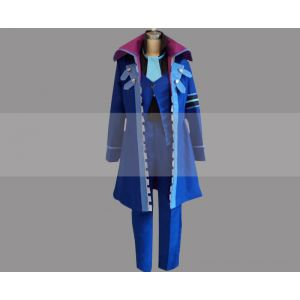 Elsword LuCiel Dreadlord Cosplay Costume Buy