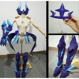 LuCiel Noblesse Cosplay Props Buy