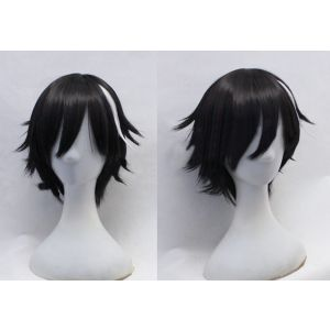 Elsword Raven Furious Blade Wig Cosplay for Sale