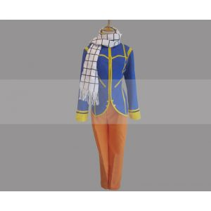 Fairy Tail Natsu Dragneel Celestial Clothing Cospaly Buy