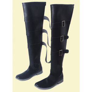 Fate/Grand Order Assassin Charles-Henri Sanson Cosplay Boots Buy