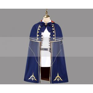 Fate/Grand Order Caster Artoria Cosplay Costume