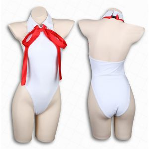Fate/Grand Order MoonCancer BB Stage 4 Swimsuit Cosplay Buy