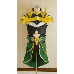 Fate/Grand Order Saber Jason Costume Cosplay Armor