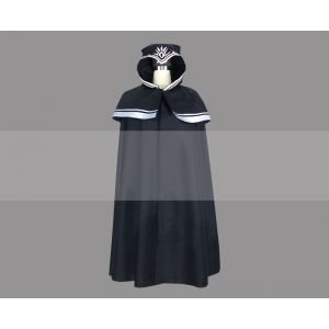 Fate/Grand Order -The Absolute Demon Battlefront Babylonia Ana Cosplay Costume