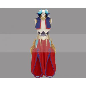 Customize Fate/Grand Order The Absolute Demon Battlefront Babylonia Gilgamesh Cosplay Costume Buy
