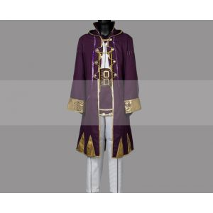 Fire Emblem Awakening Robin Cosplay Outfit Buy