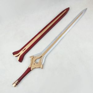 Fire Emblem Awakening Chrom Sword Falchion Cosplay Replica Weapon Prop for Sale