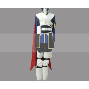 Fire Emblem Awakening DLC Roy Cosplay Costume for Sale