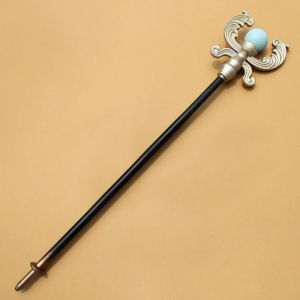 Fire Emblem Awakening Lissa Staff Cosplay Replica Weapon Prop Buy
