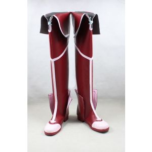 Fire Emblem Awakening Nah Cosplay Boots for Sale