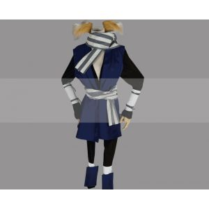Fire Emblem Fates Kaden Cosplay Buy