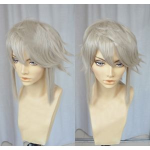 Fire Emblem Fates Male Avatar Corrin Wig Cosplay for Sale