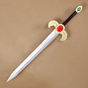 Fire Emblem Marth Sword Cosplay Replica Weapon Prop for Sale