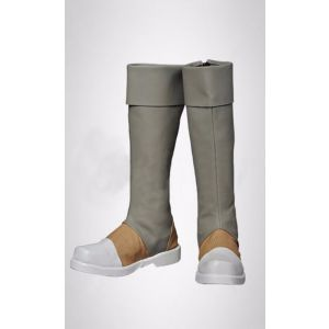 Fire Emblem: Path of Radiance Ike Cosplay Boots for Sale