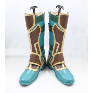 Fire Emblem: Path of Radiance Shinon Cosplay Boots