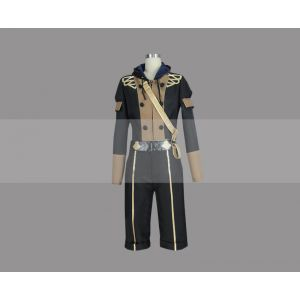 Customize Fire Emblem: Three Houses Ashe Cosplay Costume for Sale